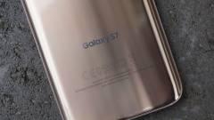 Elképesztően népszerű a Galaxy S7 kép