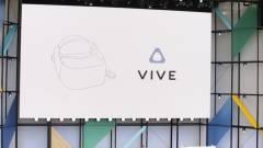 Jönnek az önálló Daydream-alapú VR-headsetek kép