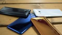 A vártnál jobb támogatást kaphat az HTC U11 kép