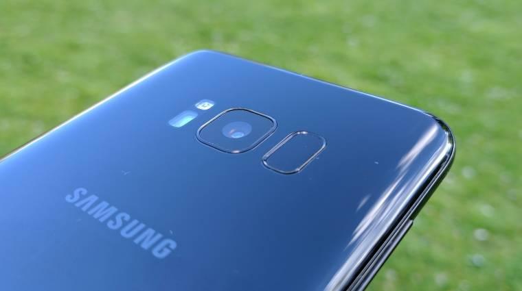 Mindenkinek Galaxy S8 kell kép
