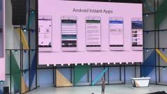 Hamarosan eláraszthatnak az instant appok Androidon kép