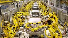 Veszélyben az életünk az ipari robotok hackelése miatt kép