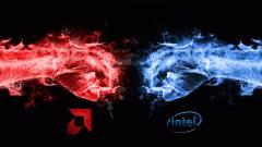 Mégsem állapodott meg az Intel és az AMD kép