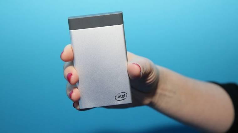 Ilyenek az Intel bankkártya méretű gépei kép