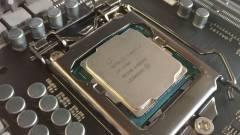 Váratlanul melegszik a Core i7-7700? kép