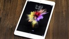 Örökre búcsúzik az iPad mini kép