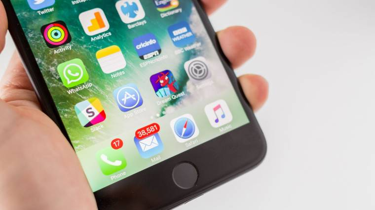 Mégsem törli az Apple a jegyzeteidet? kép