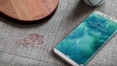 Mégsem lesz olyan menő az iPhone 8? kép