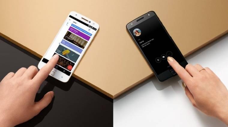 Ez lesz idén a Motorola kínálata kép