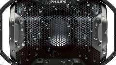 Philips Shoqbox SB300 teszt: üsd, vágd, akkor is zenél kép