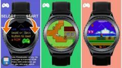GameBoy-emulátort kaptak a Samsung okosórák kép