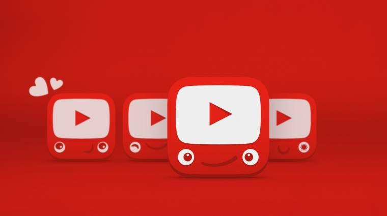 Így nézd meg a YouTube ajánlott videóit teljes képernyőnél kép