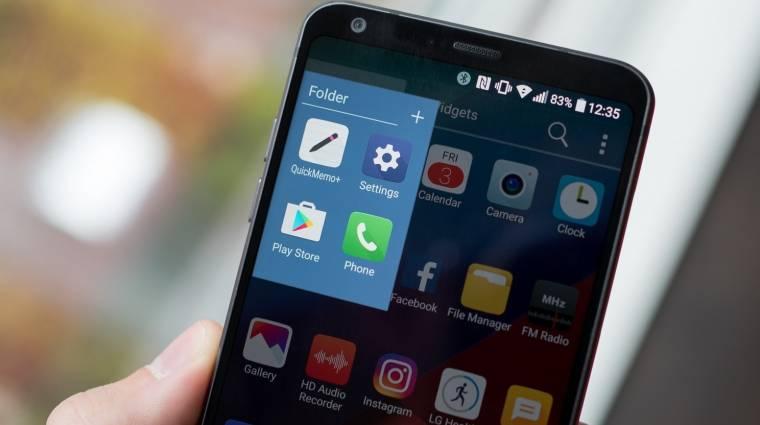 Ezt tedd, ha meguntál egy gyári appot Androidon kép