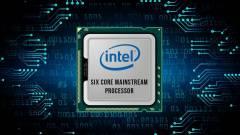 Mindenki örüljön! Kapkod az Intel! kép