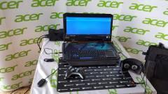 AMD-s notebook, mostoha GeForce és csúf DVD-író kép