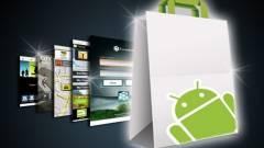 Tudtad, hogy még élt az Android Market? kép