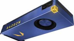 Sokat fogyaszt és drága lesz a Radeon Pro Vega Frontier Edition kép