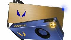 Ilyen a Radeon Pro Vega Frontier Edition egy Tikiben kép