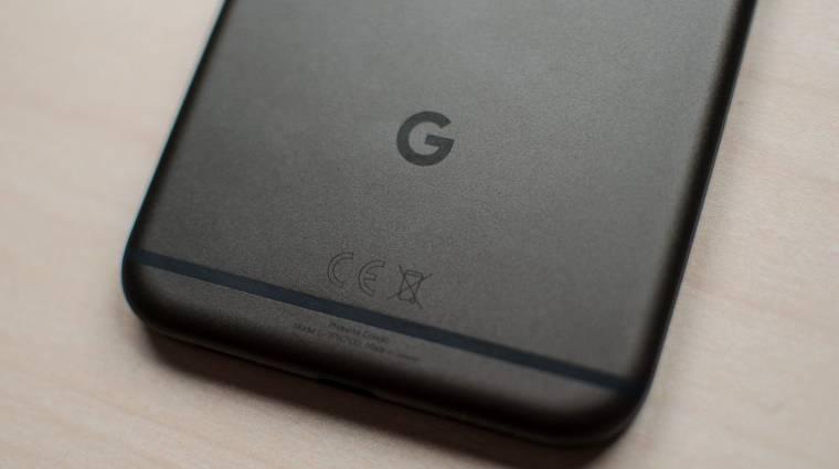 Az új Google Pixel is 2:1-es kijelzőre válthat kép