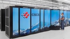Svájc szuperszámítógépe kiütötte Amerikát kép