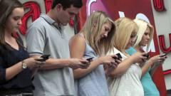 Hamarosan 6,3 milliárd ember nyomogatja az appokat kép