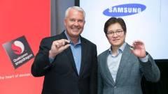 Szakít a Qualcomm és a Samsung kép