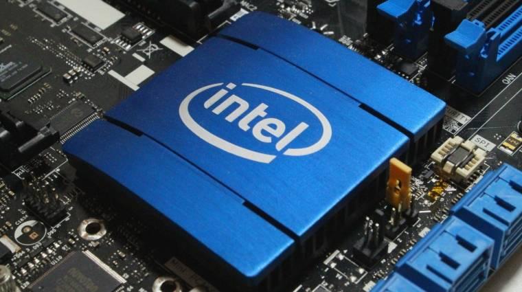 Nagyot dobhat az Intel 300-as szériás lapkakészlete kép