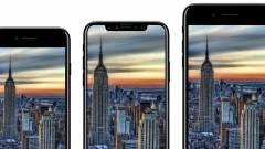 Árulkodott az új iPhone-ok gyártója kép
