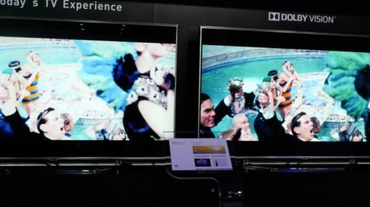 Dolby Vision HDR-képesek lettek az Oppo lejátszói kép