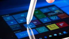 Projektorral támadhat a Microsoft Surface Mobile kép