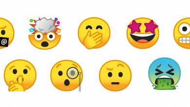 Özönlenek az új emojik