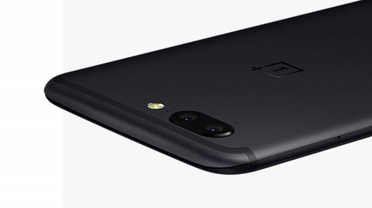 Úgy néz ki, hogy megvan a OnePlus 5 ára kép