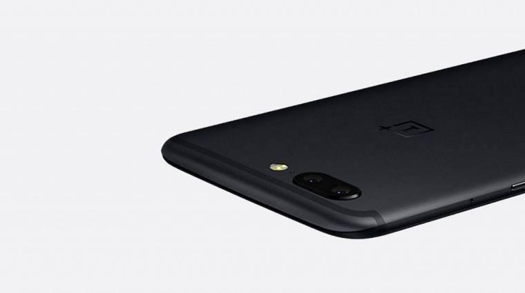 Újabb fekete-fehér képet készítettek egy OnePlus 5-tel kép