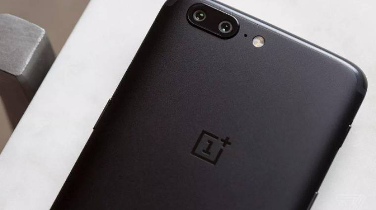 Záporoznak a fotók és érdekességek a OnePlus 5-ről kép