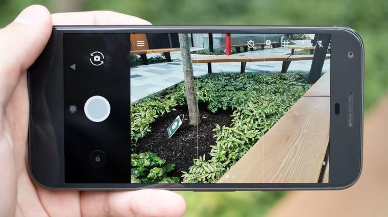 Így tartsd meg a felhőben a mobilodról törölt fotókat kép