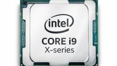 Világrekordot döntött a Core i9-7900X kép
