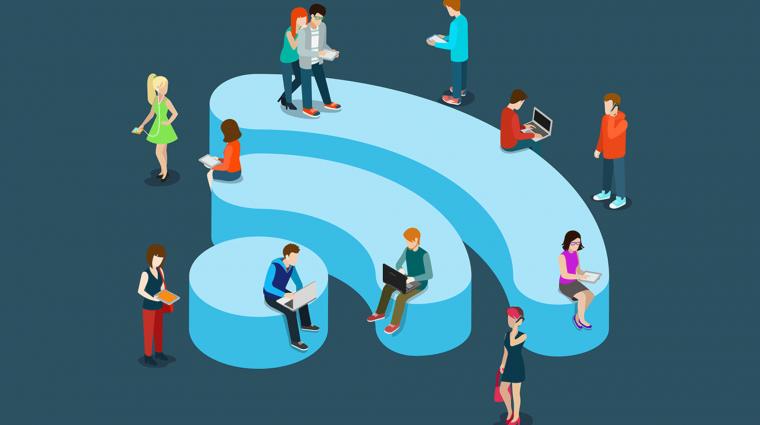 خطوات مهمة لحماية نفسك على شبكات الواي فاي العامة
