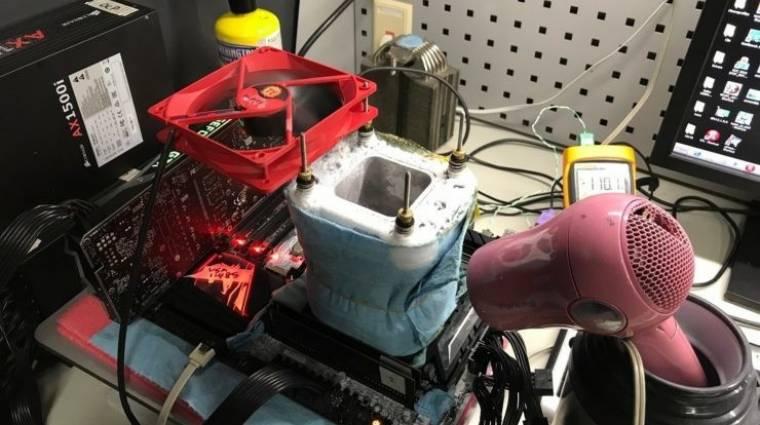 Core i9-7900X 6,01 GHz-en - elég lesz? kép