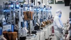 A Samsung maga alá gyűri az Intelt kép