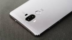Hamarosan indul az új Huawei csúcslapka gyártása kép