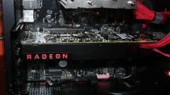Az RX Vega legyőzte a GTX 1080-at kép