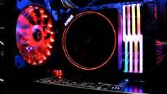 Külön is vihető lesz az AMD Wraith Max processzorhűtője kép