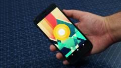 Rövidesen megjelenik az Android O, itt az utolsó béta kép