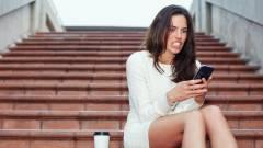Segélyhívás közben omlanak össze az androidos mobilok kép