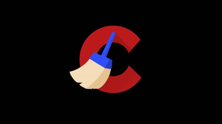 Felvásárolták a CCleanert kép