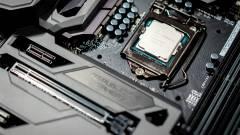 Jobb a Core i7-7700K játékra, mint a Core i7-7800X kép