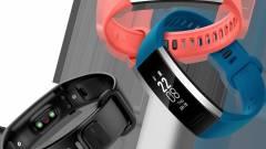 Fitneszben is erősített a Huawei kép