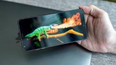Az LG G6 csalódást okozott kép