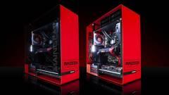 Három eltérő RX Vega érkezhet kép