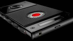 Holografikus kijelzőt ígér a RED Hydrogen One kép